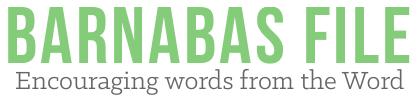 Barnabas File